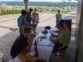 SSC Henggart Petanque Turnier 2017